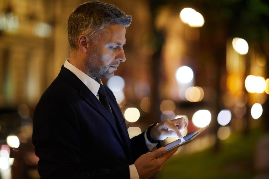 5G Vorteile für Unternehmen